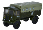 Oxford Diecast NAEC008  AEC Matador Royal Artillery France